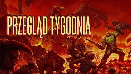 Przegląd Tygodnia - Call of Doom oraz miliony dla polskich producentów