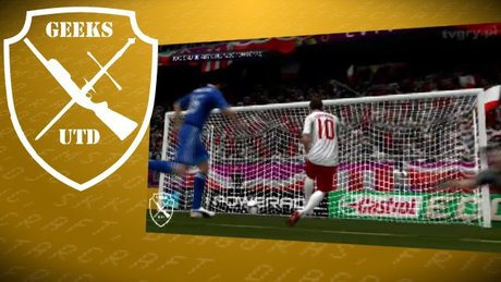 GeeksUTD: Euro 2012 - mecz otwarcia