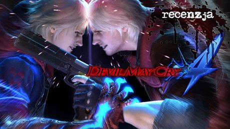 Recenzja Devil May Cry 4