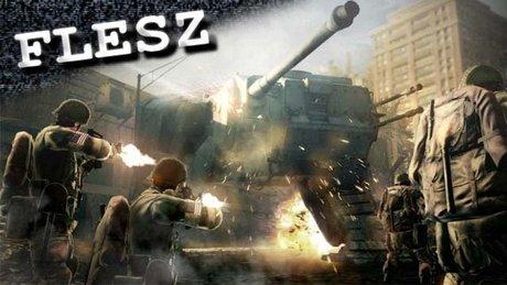 FLESZ - 17 sierpnia 2011