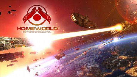 Kosmos coraz pi�kniejszy - gramy w Homeworld Remastered