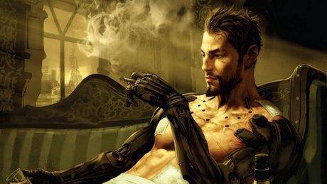 Komentarz: Czy nowy Deus Ex spełnia oczekiwania?
