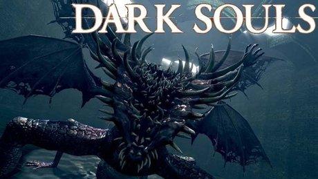 Kącik Dark Souls - Żaby i Ziewający Smok (odc. 3)