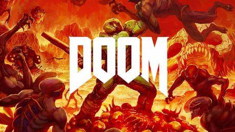 Piek�o atakuje Marsa - pierwsza wra�enia z gry Doom.