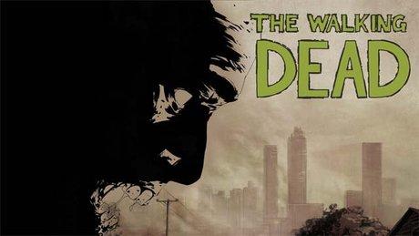 Gramy w The Walking Dead