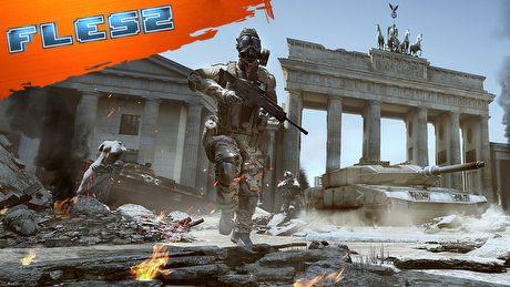 Polski Battlefield - World War 3 zapowiedziane! FLESZ 26 stycznia