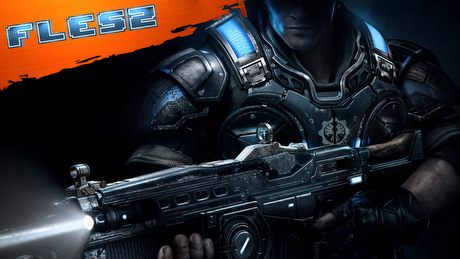 Wiemy, kiedy zagramy w Gears of War 4! FLESZ 7 kwietnia 2016