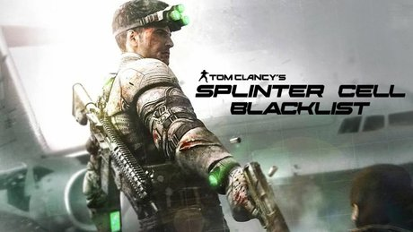 Zapowiedź Splinter Cell: Blacklist - Fisher nie umiera nigdy