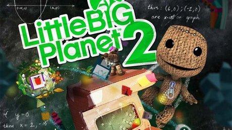 LittleBigPlanet 2 - wrażenia po przejściu