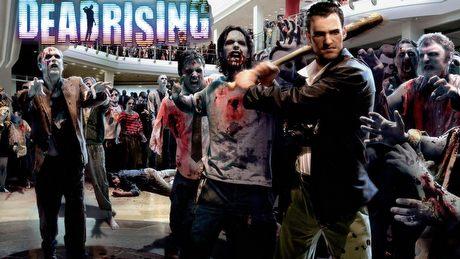 Zew Japonii #21 - Dead Rising i przyjemny shopping