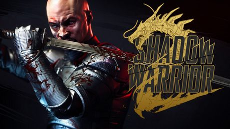 Gramy w Shadow Warrior 2! Oldskul spotyka... Borderlands