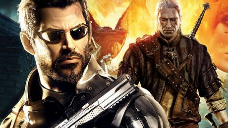 Kiedy sequel pozostawia niedosyt - Deus Ex: Rozłam Ludzkości vs Wiedźmin 2