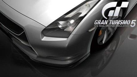 Gran Turismo 5 - wstępny werdykt