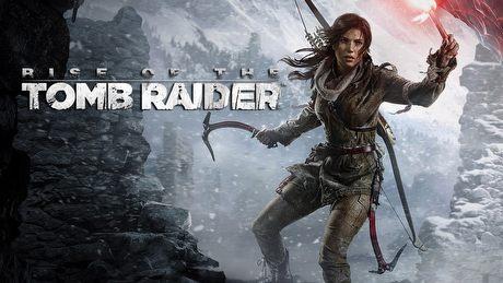 Gramy w Rise of the Tomb Raider! Zobacz nasz pierwszy gameplay