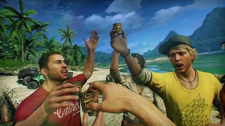 Far Cry 3 - Ostatni Wojownik