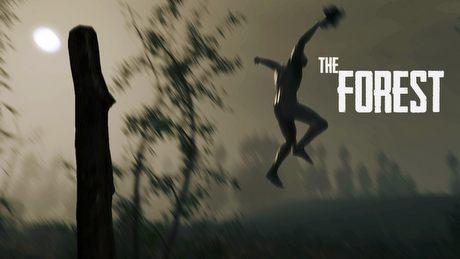 The Forest - horror, sandbox i survival