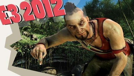 E3: Gramy w Far Cry 3