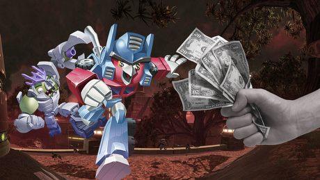 Mechanizmy free-to-play pod ostrzałem - wysoka cena za darmowość