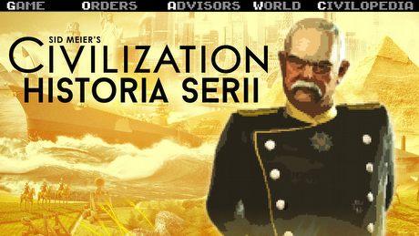 Cywilizacja, największa podróż ludzkości – historia serii Sid Meier's Civilization