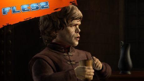 Gra o Tron - nowa intryga zacznie się szybciej niż myślisz. FLESZ – 28 listopada 2014