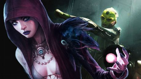 Nasi ulubieni towarzysze z gier RPG BioWare'u