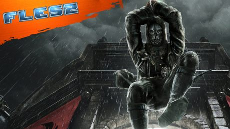 Nowy Dishonored na E3? FLESZ – 22 kwietnia 2015
