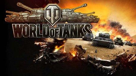 Gramy w World of Tanks