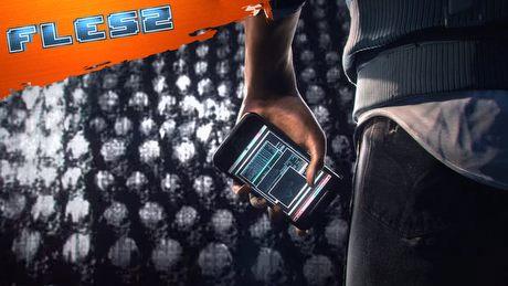 Wyciekł zwiastun Watch Dogs 2 - FLESZ 8 czerwca 2016