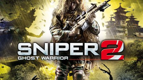 Recenzja Sniper: Ghost Warrior 2