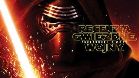 Gwiezdne Wojny: Przebudzenie Mocy - recenzja filmu