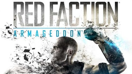 Gramy w Red Faction: Armageddon