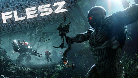 FLESZ – 25 czerwca 2014 – czy Crytek przeżywa kryzys?