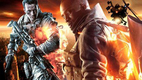 Od Battlefielda 2 do Battlefielda 1 - ewolucja graficzna w BF-ie