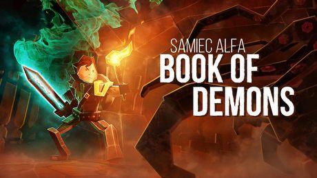 Najmocniejsza karta Diablo  - Samiec Alfa gra w Book of Demons