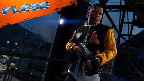 Jak zmieni się GTA V na PC? FLESZ – 9 kwietnia 2015