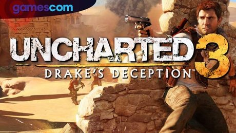GC: Gramy w Uncharted 3