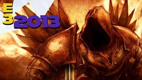 E3: Gramy w Diablo III na konsoli