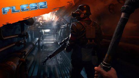 Wolfenstein: The Old Blood w akcji. FLESZ – 10 marca 2015