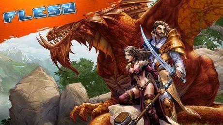 Koniec klasycznych MMORPG? FLESZ 15 marca 2016