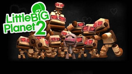 Gramy w LittleBigPlanet 2