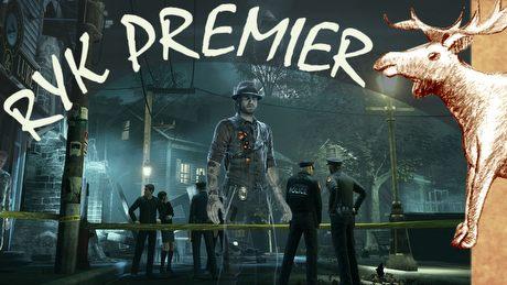 FLESZ � Ryk Premier � 2 czerwca 2014 � �ledztwo zza grobu i nowe MMO