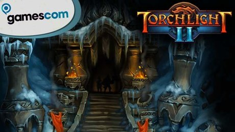Gramy w Torchlight II