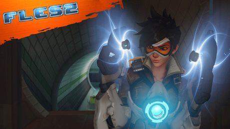 Blizzard rzuca wyzwanie Team Fortress 2! FLESZ – 12 listopaca 2014