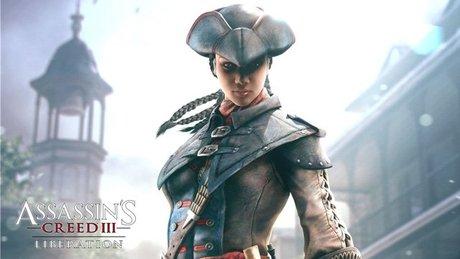 Gramy w Assassin's Creed III: Liberation