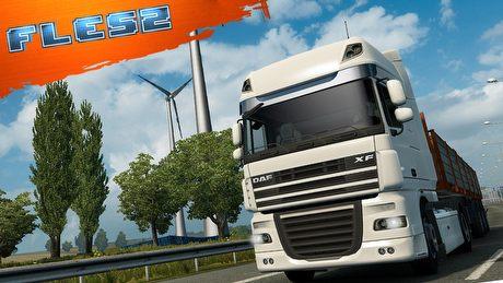 Euro Truck Simulator 2 nieprędko odejdzie do lamusa. FLESZ – 22 października 2015