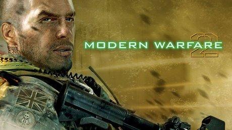 Gramy w Modern Warfare 2 - początek kampanii
