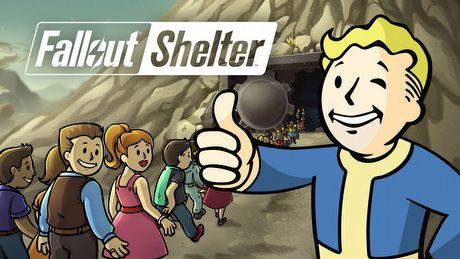 Testujemy Fallout: Shelter - darmowy symulator postapokaliptycznej Krypty