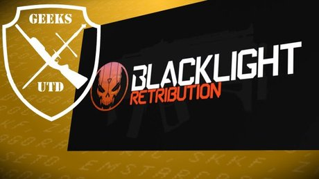 GeeksUTD: FrIc i Retribution