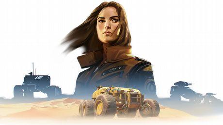 Homeworld: Deserts of Kharak - budowanie klimatu przez przestrzeń