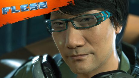 Kojima w objęciach Sony. Jaką grę zrobi na PS4? FLESZ 17 grudnia 2015